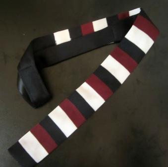 knit tie